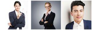 Calgary LinkedIn profile examples