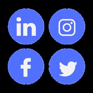 Calgary social media